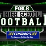 Magics and Aurora Fox 8 HS Football Game of the Week