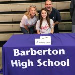 Madeline Carano to Attend Malone University in Canton, Ohio