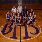 Lady Magics Travel to Theodore Roosevelt on Wednesday
