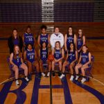 Lady Magics Junior Varsity Girls' Basketball Team Wins on the Road