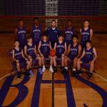 BHS Boys' Freshman Basketball Team to Host Ellet
