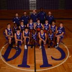 Barberton Boys' Basketball Team Bounces Back on the Road