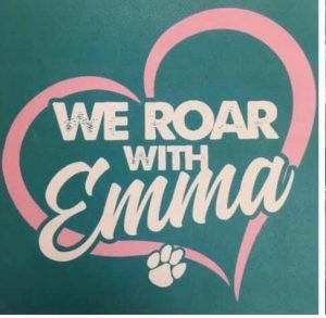 BHS Supports Emma