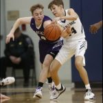 Tallmadge Wins 65 – 61 over the Magics