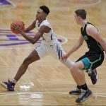 Anthony Cook Selected Akron Beacon Journal Spotlight Student-Athlete