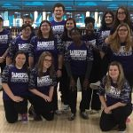 2020 Bowling Senior Day