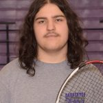 Tennis Senior Spotlight – Jared Somerick