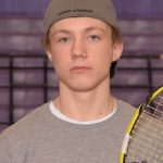Tennis Senior Spotlight – Cameron Owen