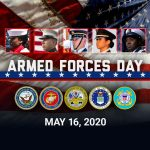National Armed Forces Day (May 16, 2020)