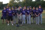 Barberton 18U Baseball Team Wins Suburban Community Baseball League