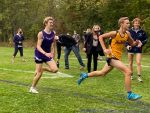 BHS and Tallmadge Cross Country Meet (9/30/20)