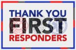 First Responders Appreciation Day – Thank You!