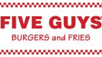 BHS Boys' Basketball Fundraiser at Five Guys Burgers and Fries