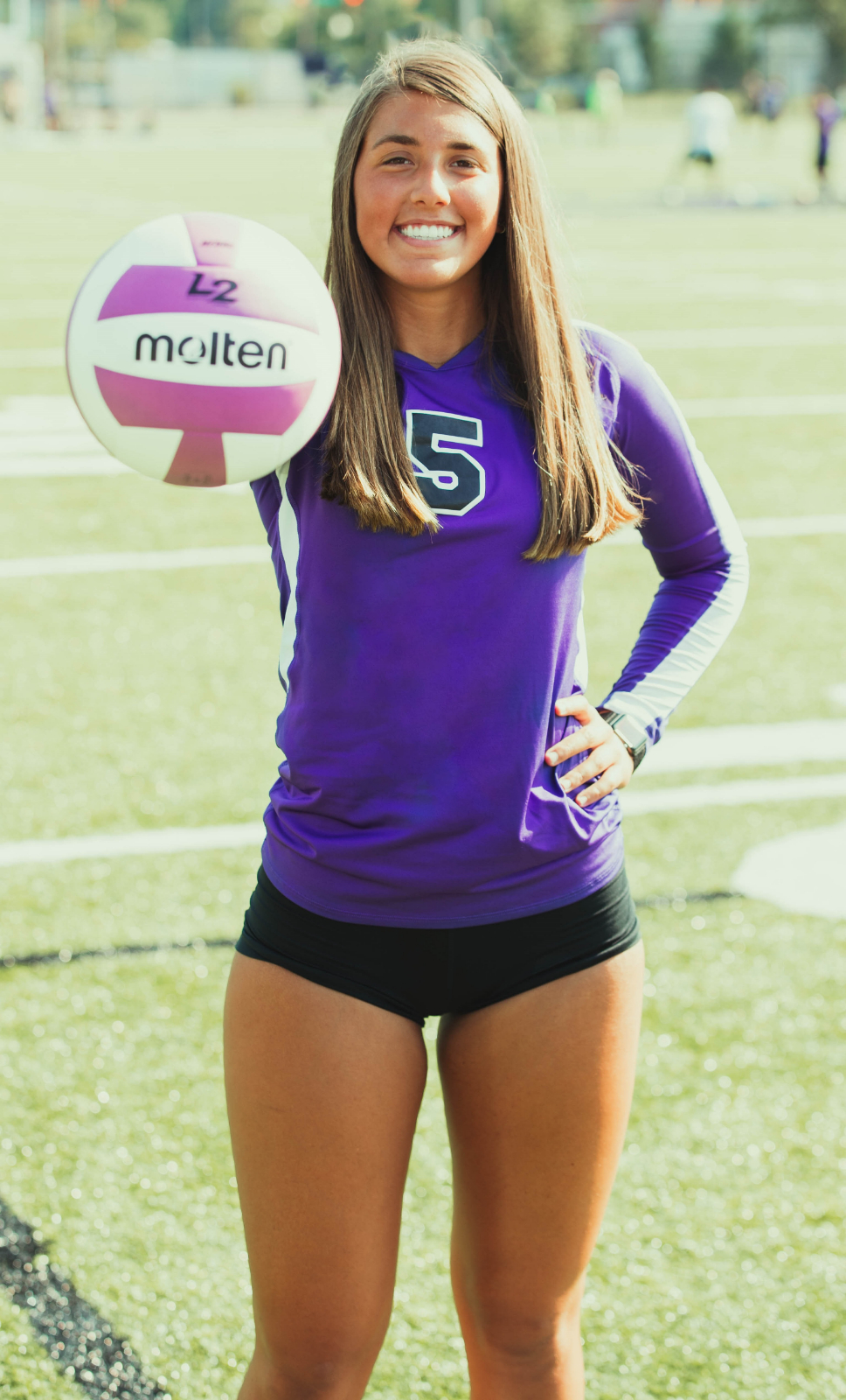 Mia Silva to Attend Marietta College to Play Volleyball
