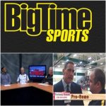 Big Time Sports to Broadcast Magics at Canton Central Catholic on Saturday
