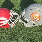 MJJ Varsity Football – Game 8 – Homecoming in The Mercedes Benz Dome vs. The Grady Knights