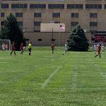 Girls Varsity Soccer falls to Bloomington High School North 3 – 1