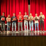 Fall Sports Awards Announced
