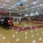 Boys Basketball Finishes 4th at First Financial Classic
