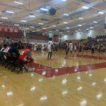 Boys Basketball Beat Charleston