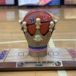 Girls Basketball Bring Home the Crown Against Terre Haute North