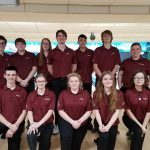 Bowling Sectional Results