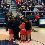 Boys Basketball Season Ends
