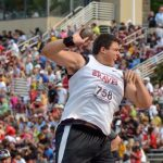 Questions With Boys Track and Field's Jason Swarens