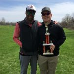 Questions With Golfer Ryan Liebermann