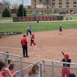 Q&A With Softball Player Grace Kidwell