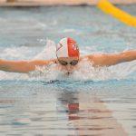 Girls Swimming Student Council Award-Lauren Kirchner