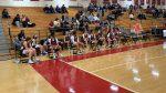 Girls Basketball vs Evansville Harrison 11/7