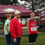 Coach Paul Harper among 2016 IATCCC Boys Cross Country Coach of the Year Nominees