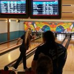 LADY VIKING BOWLERS RANKED #10