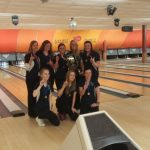 Lady Bowlers Regional Champions