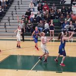 Lady Viking Basketball Season Comes to an End