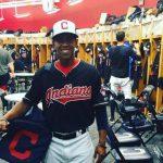 Cleveland Indians Infielder to visit Blue River