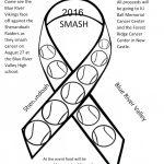 SMASH CANCER TENNIS MATCH