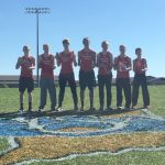BOYS CROSS COUNTRY REGIONAL BOUND