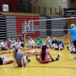 BRV WELCOMES NEW VOLLEYBALL COACH