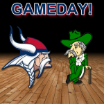 Blue River Valley High School Girls Varsity Basketball beat Randolph Southern High School 46-40