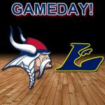 Blue River Valley High School Girls Varsity Basketball falls to Cambridge City Lincoln Hs 61-54