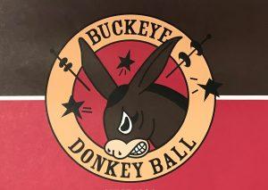 Donkey Basketball 2017-18