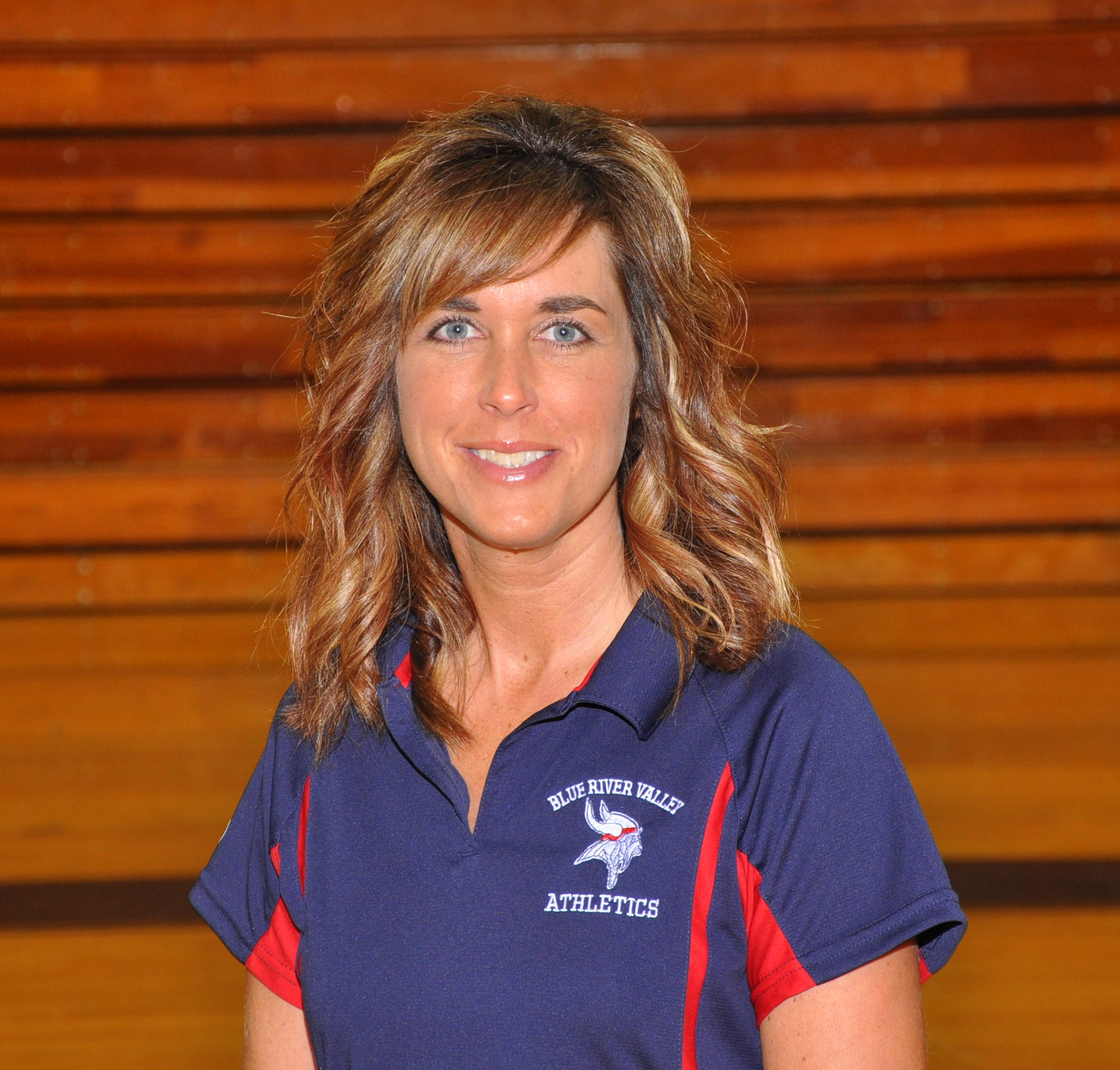 THORNBURGH NAMED HEAD VOLLEYBALL COACH