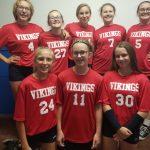 8th Grade BRV Volleyball vs Anderson Prep