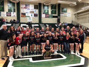 2019 Sectional Championship