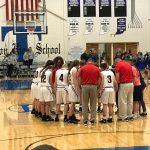 2019 IHSAA GIRLS REGIONAL GAME #1