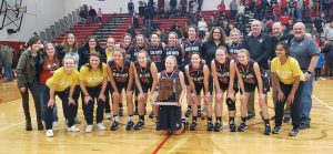 Sectional Champions 2020