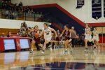 Girls Varsity Basketball beats Tri Jr/sr 73 – 60