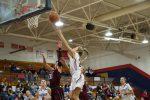 Girls Varsity Basketball beats Wes-Del 77 – 25